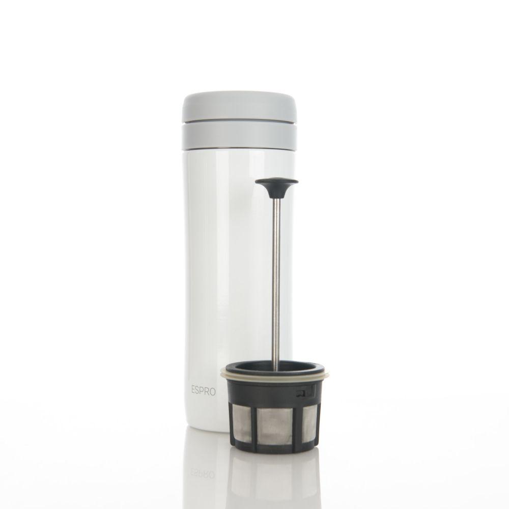 ESPRO Travel Press - 300 ml (bílý)