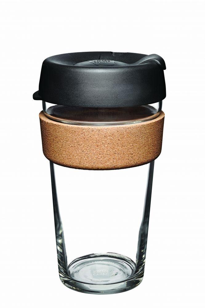 KeepCup Brew Cork Espresso L - 454 ml