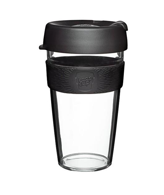 KeepCup Clear Origin L - 454 ml