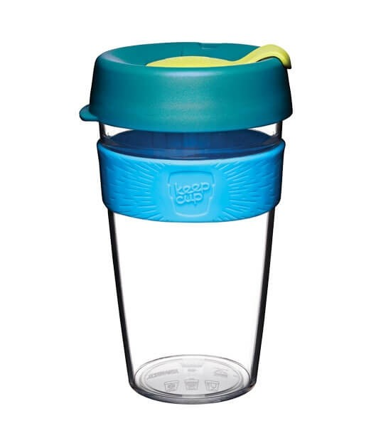 KeepCup Clear Ozone L - 454 ml