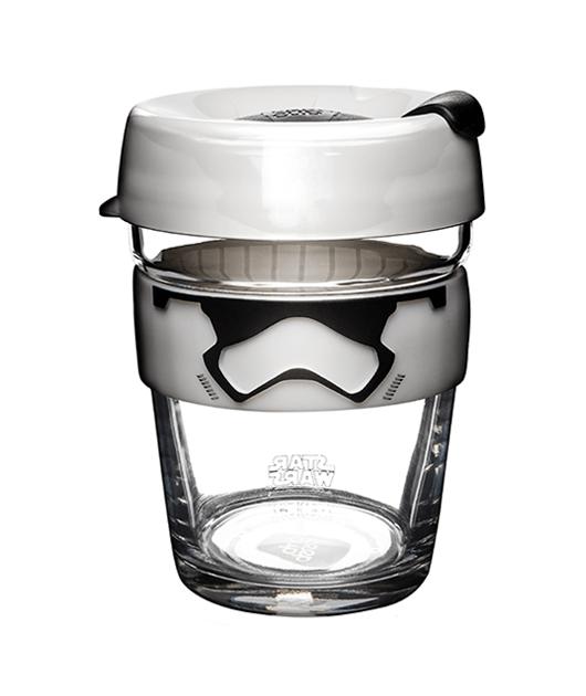 KeepCup Brew Star Wars Storm Trooper M - 340 ml