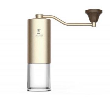 Timemore Chestnut G1 Grinder plast/Golden - mlýnek na kávu
