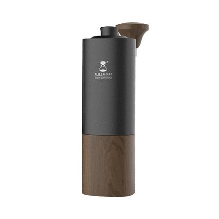 Timemore Chestnut G1 Grinder Wood/Black - mlýnek na kávu