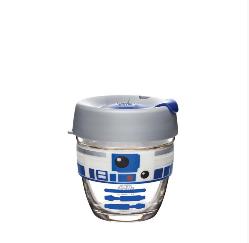 KeepCup Star Wars Brew R2D2 S - 227 ml