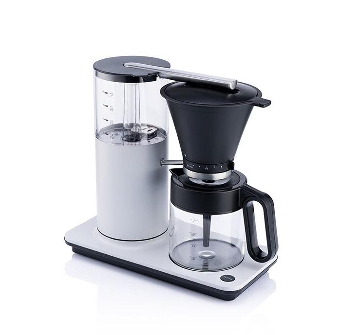 Wilfa Classic CMC-100G šedý kávovar na překapávanou kávu