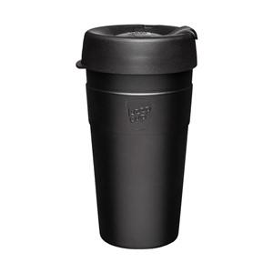 KeepCup Thermal BLACK - 454 ml
