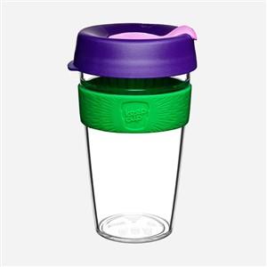 KeepCup Clear SPRING - 454 ml