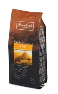 Simon Lévelt Peru - BIO plantážní mletá káva 250 g