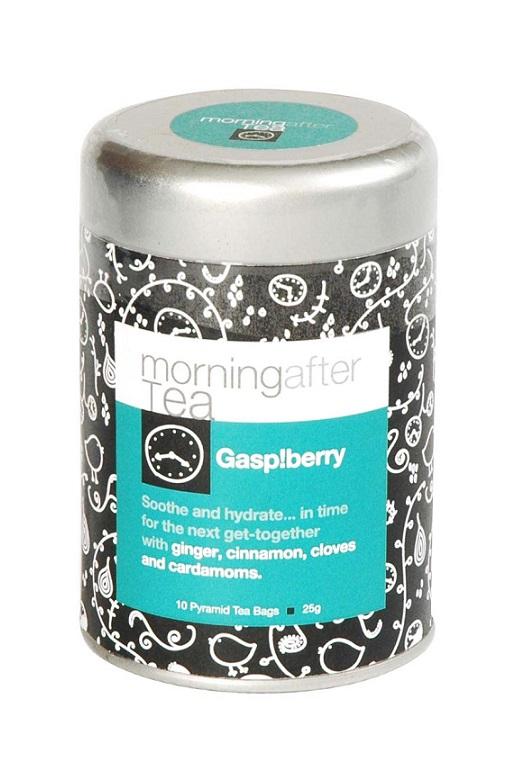 Vintage Teas Gasp!berry - pyramidy 10ks