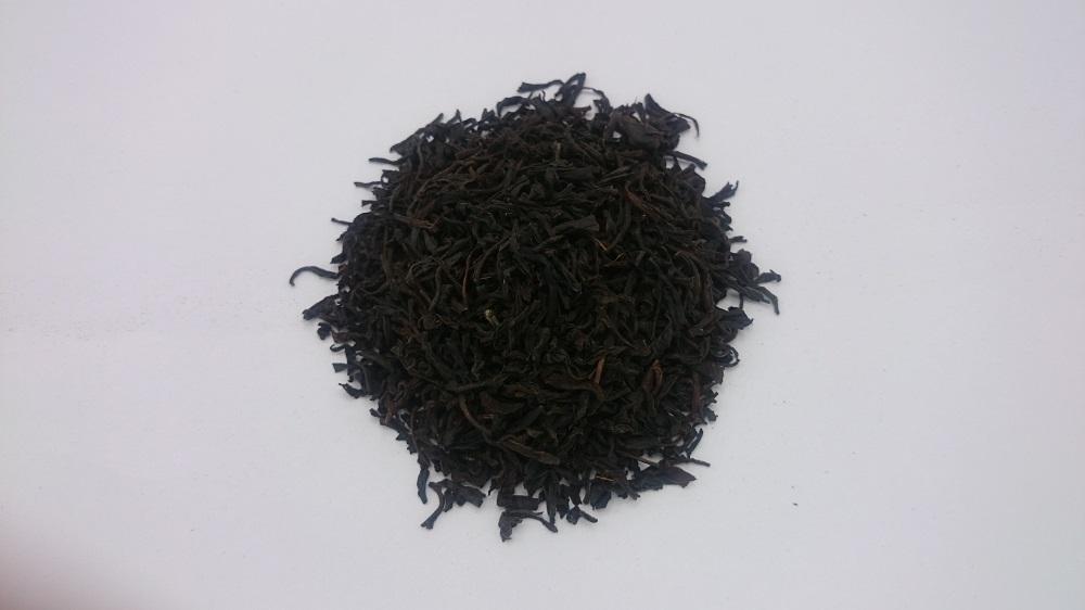 Vintage Teas černý BIO čaj FBOP celolistý sypaný 70g