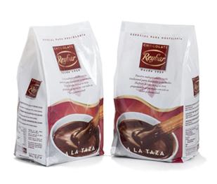 Reybar Horká čokoláda Tradicional 1 kg