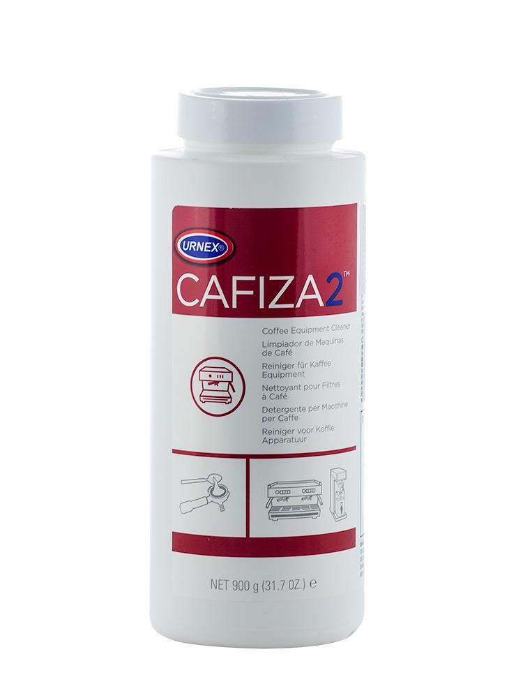 Urnex Cafiza2 prášek na čištění kávových cest 900 g