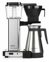 Moccamaster KBGT 741 AO polished/leštěný kov - Kávovar na filtrovanou kávu (s termo nádobou)