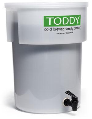 Toddy Cold Brew sada pro komerční využití