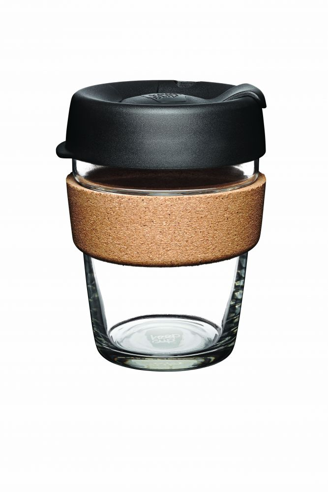 KeepCup Brew Cork Espresso M - 340 ml