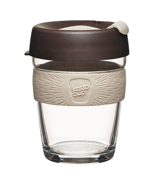 KeepCup Brew Roast M - 340 ml
