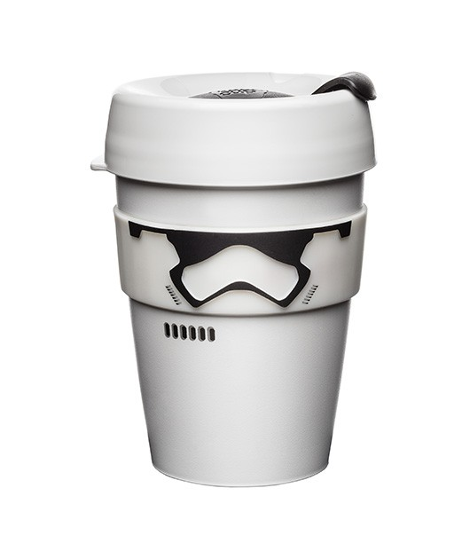 KeepCup Star Wars Storm Trooper M - 340 ml