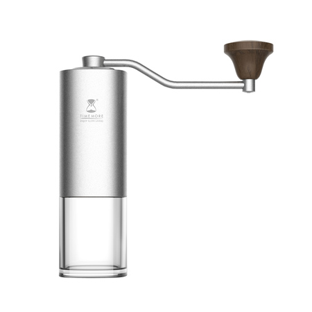 Timemore Chestnut G1 plast/Silver - mlýnek na kávu