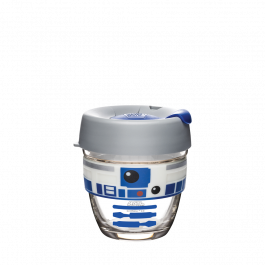 KeepCup Star Wars Brew R2D2 S - 227 ml