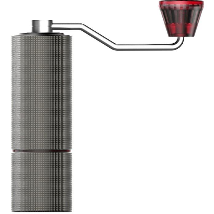 Timemore ruční mlýnek na kávu C1 Nutty červený