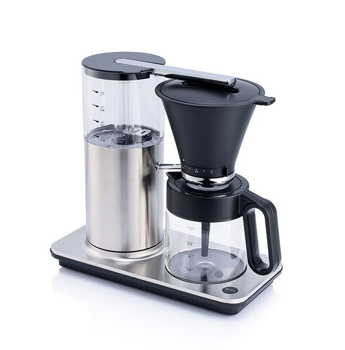 Wilfa Classic CMC-100S stříbrný kávovar na filtrovanou kávu