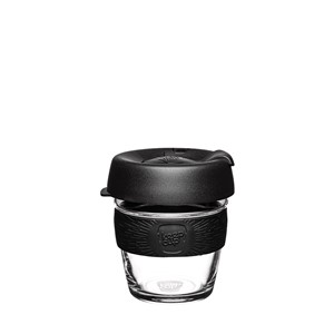 KeepCup Brew Black XS - 177 ml