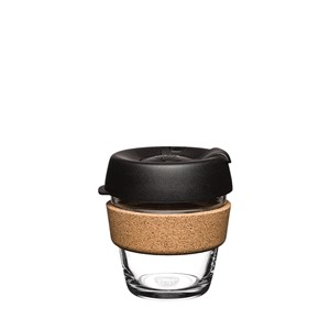 KeepCup Brew Cork BLACK - 177 ml