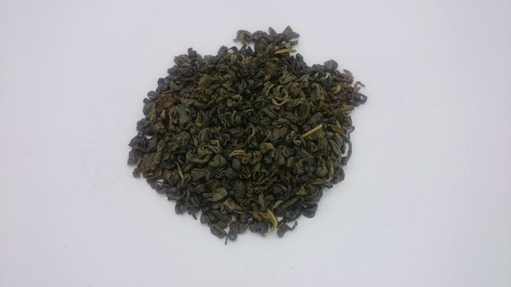 Vintage Teas BIO zelený čaj GP1 (Gunpowder) sypaný 70g