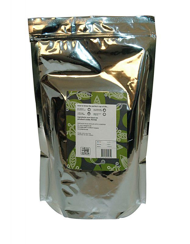 Vintage Teas Černý čaj – OP (V5175) - sypaný 0,5 kg