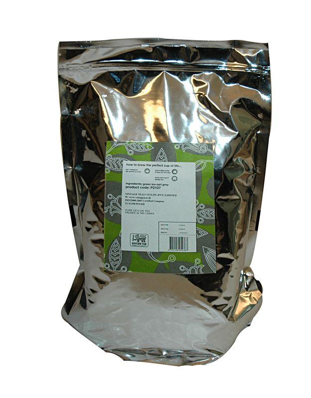 Vintage Teas Zelený čaj Earl Green YH (V5006) - sypaný 1 kg