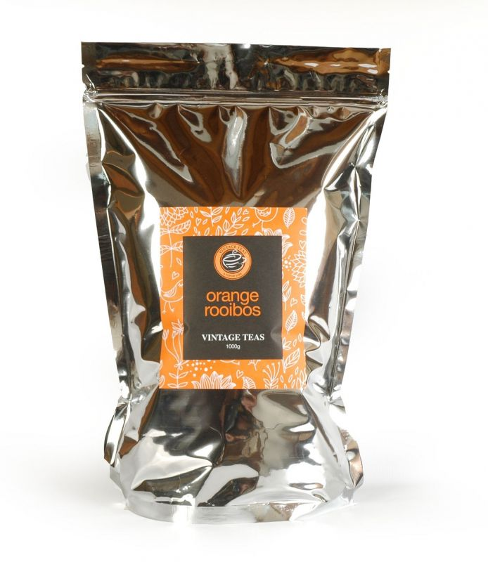 Vintage Teas Rooibos Orange - sypaný 1kg