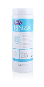 Urnex Rinza tablety na čištění mléčných usazenin 120 ks