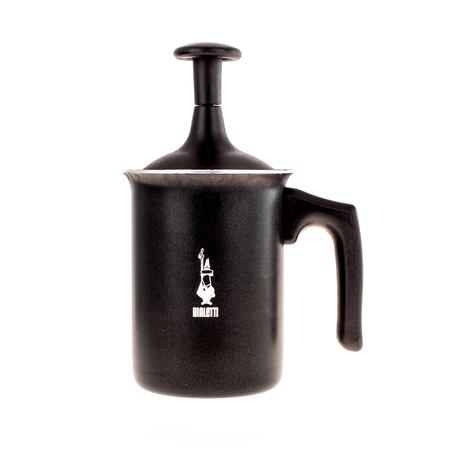 Bialetti Tuttocrema - ruční šlehač na mléko 166 ml