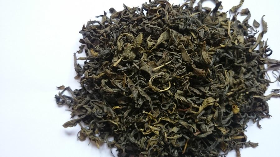 First Flush Gruzie zelený čaj - Prvni sběr Ozurgeti zelený čaj - 100 g