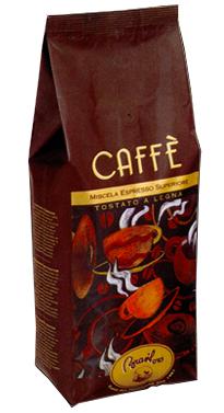 Brasil Oro Superiore - 1 kg zrnková káva