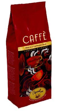 Brasil Oro Bar - 1 kg zrnková káva