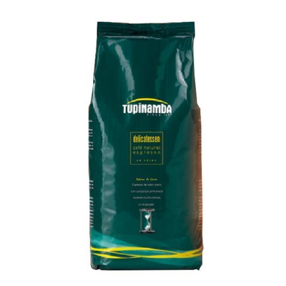 Tupinamba Café Rotondo (30/70% Arabica/Robusta) - 1kg