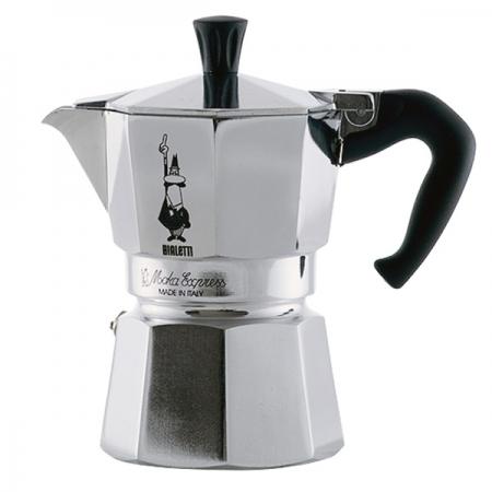 Bialetti Moka Express kávovar - 1 šálek