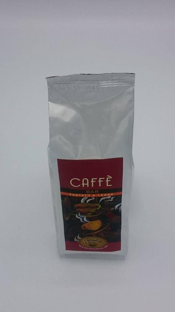 Brasil Oro Bar - 250 g zrnková káva