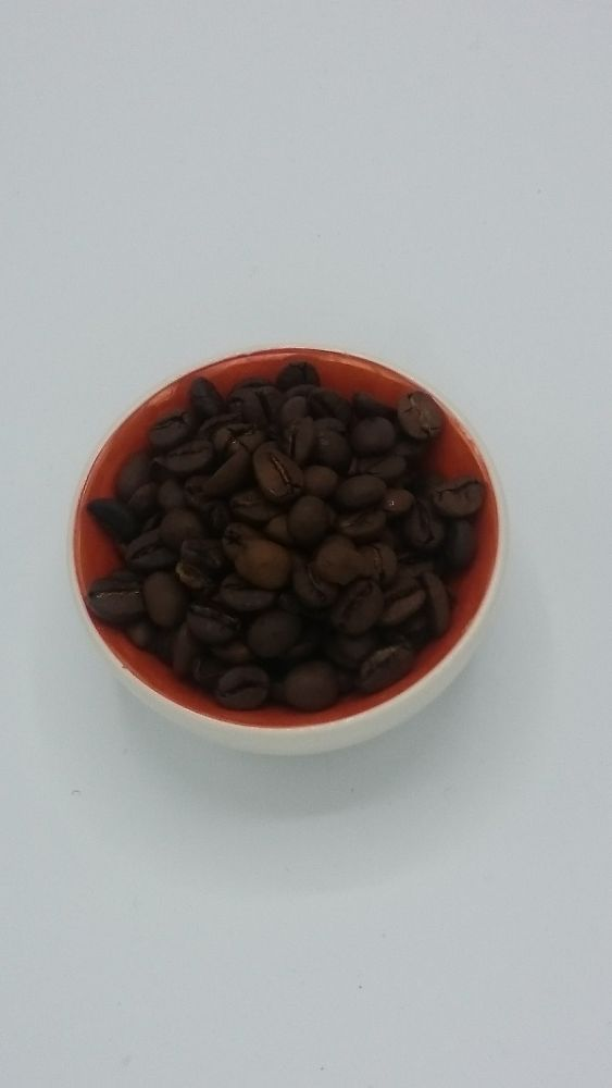 Brasil Oro Extrabar - 250 g zrnková káva