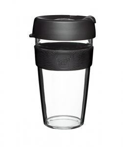 KeepCup Clear Origin L - 454 ml