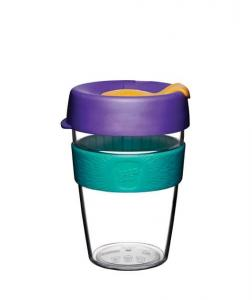 KeepCup Clear Reef M - 340 ml