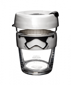 KeepCup Brew Star Wars Storm Trooper M - 340 ml