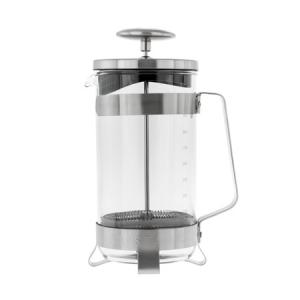Barista&Co French Press Electrical Steel - 8 šálků