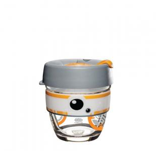 KeepCup Star Wars Brew BB8 S - 227 ml