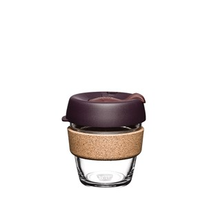 KeepCup Brew Cork ALDER 177 ml