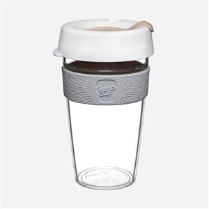 KeepCup Clear Nimbus - 454 ml
