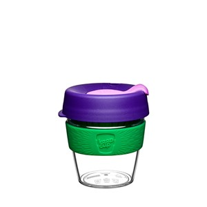 KeepCup Clear SPRING - 227 ml